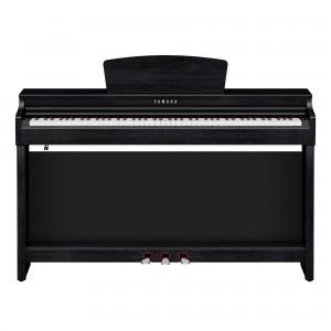 Yamaha Clavinova CLP-725 B Digital Piano - Black