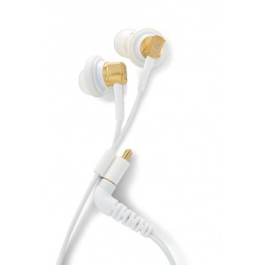 Yamaha EPH-50 Inner Ear HeadPhone - White (#As-Is Condition)