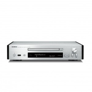 Yamaha CDNT670BLK