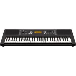 Yamaha PSR-E363 Portable Keyboard (#As-Is Condition)