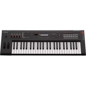 Yamaha MX49BK 49-Key Synthesizer