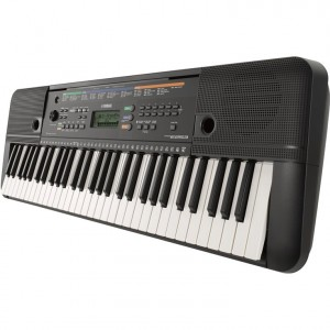 Yamaha PSR-E253 Portable Keyboard (#As-Is Condition)