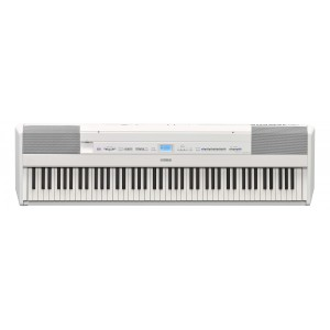 Yamaha P- 515 WH 88 Key Digital Piano - White