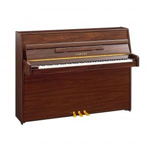Yamaha Upright Piano JX113CP PM - Polished Mahogany