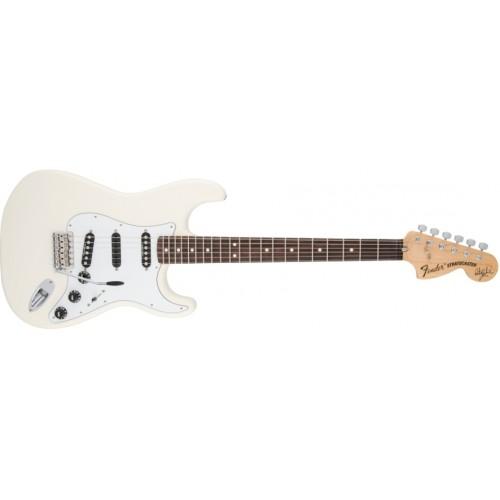 Fender Ritchie Blackmore Stratocaster®