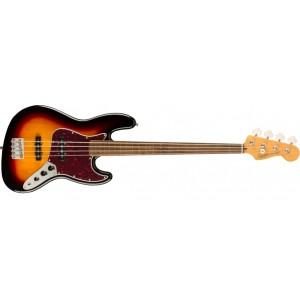 Fender Classic Vibe '60s Jazz Bass® Fretless