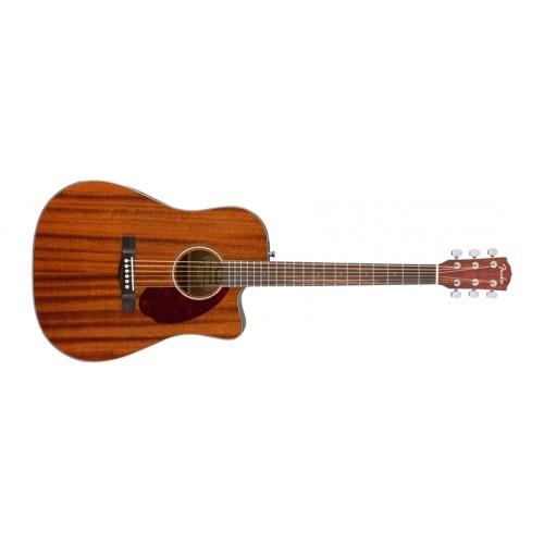 Fender CD-140SCE All-Mahogany