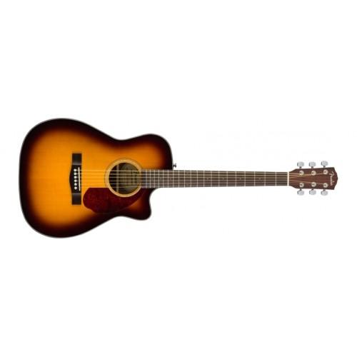 Fender CC-140SCE Concert with case