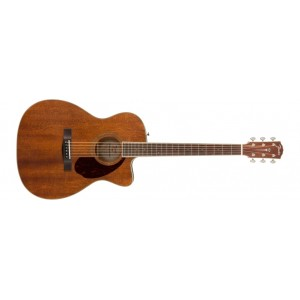 Fender PM-3 Triple-0 All-Mahogany, Natural