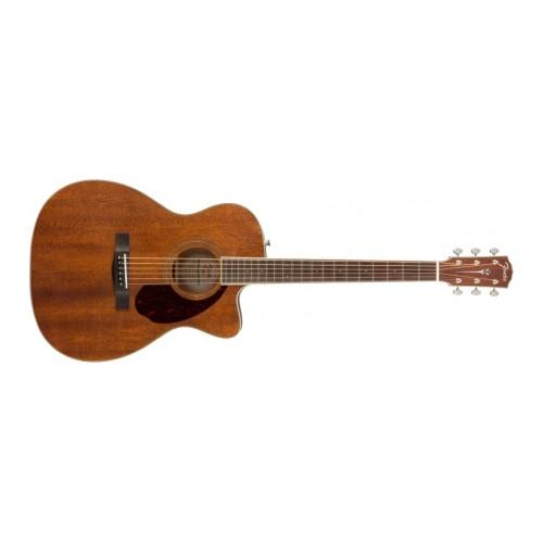 Fender PM-3 Triple-0 All-Mahogany, Natural