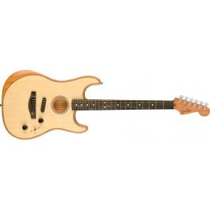 Fender American Acoustasonic® Stratocaster®