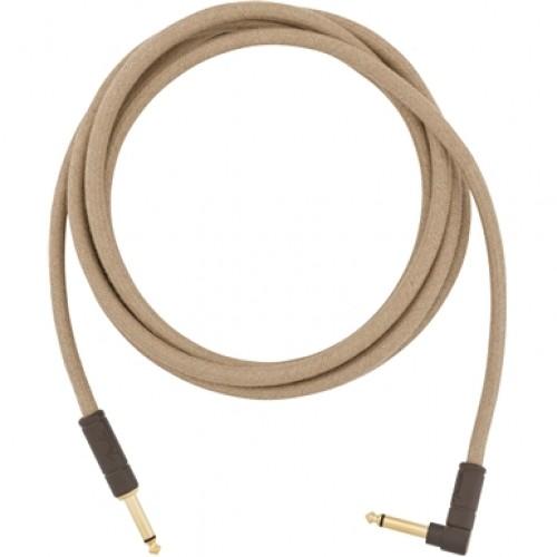 Fender Festival Hemp Instrument Cables