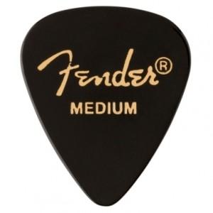 Fender 351 Shape Premium Celluloid Picks -12 Count Pack