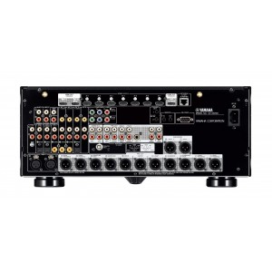 Yamaha CX-A5200 11.2-Channel AV Preamplifier with MusicCast