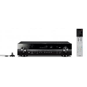 Yamaha RX-S602 5.1-channel AV Receiver - BLACK