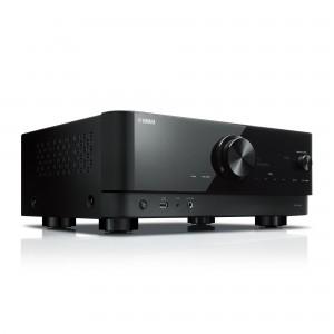 Yamaha RX-V4A 5.2 Channel AV Receiver - Black