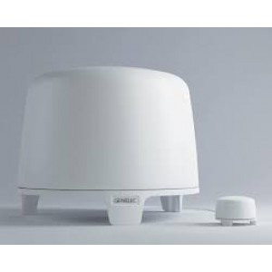 Genelec Active Subwoofer White 5040AWM - 230V  (#As-Is Condition)