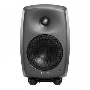 Genelec 8330A SAM Dark Grey 240V