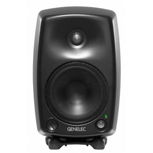 Genelec 8030B Monitor Matt Black 230V