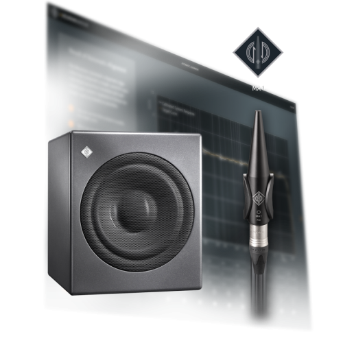 Neumann Monitor Alignment Kit 1