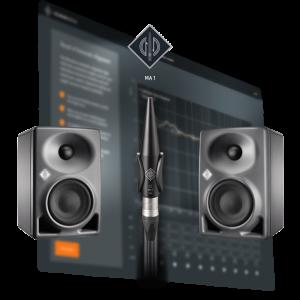 Neumann Monitor Alignment Kit 2 UK