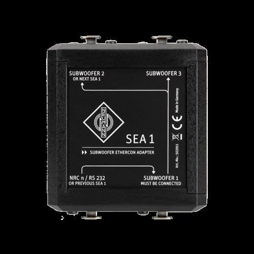 Neumann SEA 1 Subwoofer EtherCon Adapter