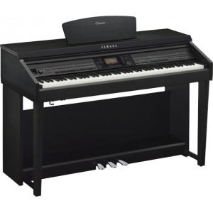 Yamaha CVP-701B (Black)