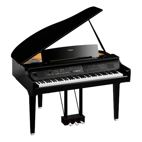 Yamaha CVP-809GP Digital Grand piano - Polished Ebony