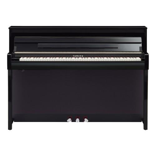 Yamaha Clavinova CLP-785 PE Digital Piano - Polished Ebony