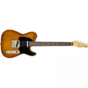 Fender American Performer Telecaster Rosewood Fingerboard Honey Burst 0115110342