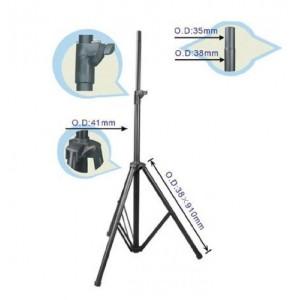 DB021B Speaker Stand