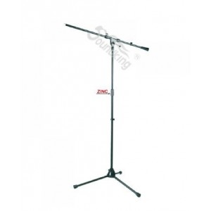 DD056 Mobile Stage Mic Stands