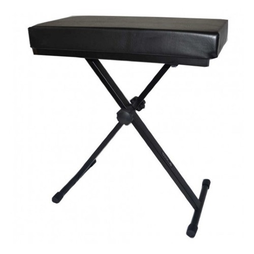 DF074  Keyboard Bench(Adjustable)