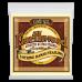 Ernie Ball Earthwood 5-String Banjo Frailing Loop End 80/20 Bronze Acoustic Guitar Strings - 10-24 Gauge