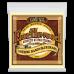 Ernie Ball Earthwood 5-String Banjo Bluegrass Loop End 80/20 Bronze Acoustic Guitar Strings - 9-20 Gauge