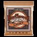 Ernie Ball P02148 Earthwood Light Phosphor Bronze Acoustic Guitar Strings - 11-52 Gauge
