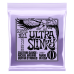 Ernie Ball Ultra Slinky Nickelwound Electric Guitar Strings 10 - 48 Gauge