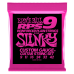 Ernie Ball Super Slinky RPS Nickel Wound Electric Guitar Strings - 9-42 Gauge