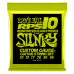 Ernie Ball Regular Slinky RPS Nickel Wound Electric Guitar Strings - 10-46 Gauge