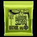 Ernie Ball Regular Slinky 8-String Nickel Wound Electric Guitar Strings - 10-74 Gauge - P02629