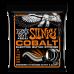 Ernie Ball Hybrid Slinky Cobalt Electric Guitar Strings - 9-46 Gauge
