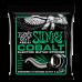 Ernie Ball Not Even Slinky Cobalt Electric Guitar Strings - 12-56 Gauge - P02726
