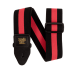Ernie Ball Stretch Comfort Racer Red Strap - P05329