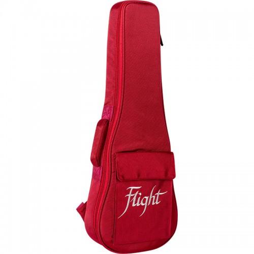 Flight DXBC Deluxe Gig Bag for Concert Ukulele