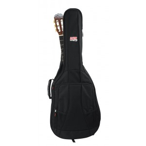 Gator GB4GCLASSIC - 4G Series Gig Bag For Classical Guitars