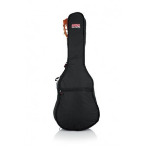 Gator GBECLASSIC - Economy Gig Bag for Classical Guitar