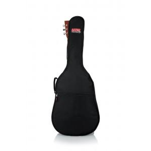 Gator GBEMINIACOU-Mini Acoustic Guitar Gig Bag for Mini Dreads