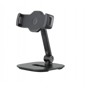 K & M Smartphone And Tablet PC Table Stand - Stand