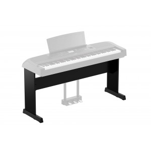 Yamaha L300 Keyboard Stand for DGX-670 - Black