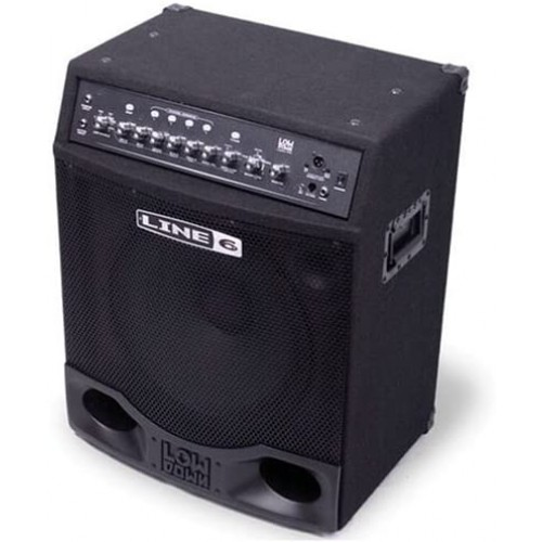 Line 6 Low Down LD300 Pro Amplifier